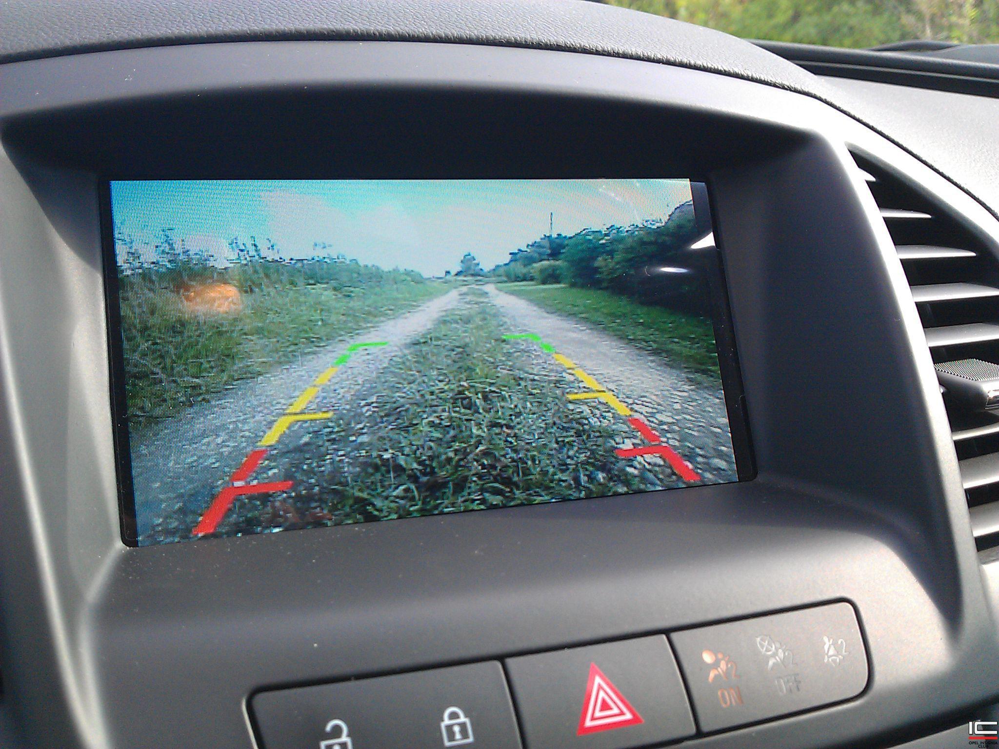 Авто Узи - Установка камеры заднего вида своими руками - Центр